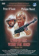 L'uomo che venne dal Nord (1970) DVD NUOVO SIGILL Peter O'Toole. Philippe Noiret