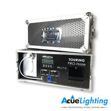 Acue Lighting Touring Pro Haze 1000W Heating Core DMX Haze Machine For DJ Clubs