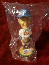 Wayne TWIG Terwilliger 80th Birthday Fort Worth Cats 2005 Bobble Bobblehead SGA