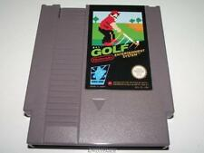 Action/Adventure Golf Nintendo NES Video Games