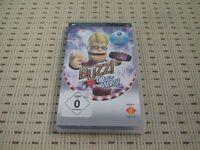 Buzz Quiz Worlds für Sony PSP *OVP*