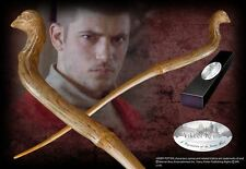 HARRY POTTER Noble Collection Movie Prop Wand ~Viktor Krum GOBLET OF FIRE