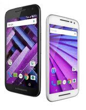 Motorola Moto G 3rd Gen XT1540 GSM Unlocked Waterproof IPX7 Android Smartphone