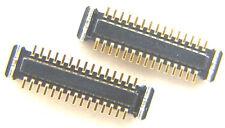 für iPhone 3GS LCD LC Display Connector Nr.1 Stecker Slot Anschluß Platine