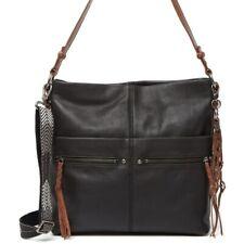 The Sak Ashland Bucket Bag Black Le