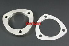 """1953-2019 Corvette C1-C7 2/"""" Stainless Steel Exhaust Pipe Clamp 106023"""