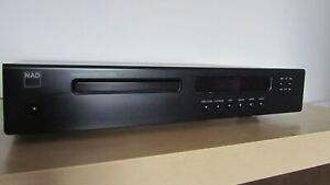 NAD 545bee stereo cd player