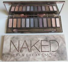 Urban Decay Naked Smoky Eye Shadow Palette - NIB Guaranteed Authentic