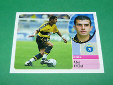 ADEL CHEDLI SOCHAUX MONTBELIARD FCSM BONAL PANINI FOOT 2003 FOOTBALL 2002-2003