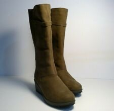 Eddie Bauer Wedge Boots for Women for