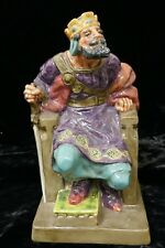 """Royal Doulton """"The Old King"""" Figurine Hn 2134"""