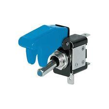 Kippschalter Ein / Aus LED Beleuchtung Blau Kill-Switch KFZ 12 V 35 A 11278