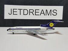 1/400 PLUNA BOEING 727-100 1980'S LUFTHANSA HYBRID COLORS CX-BKA AEROCLASSICS