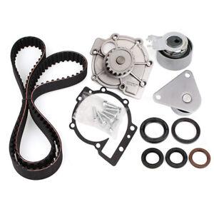 Timing Belt Kit Water Pump for Volvo S40 S70 S60 V70 XC90 1.9L 2.3L 2.4L 2.5L US