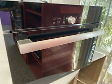 New! Thermador Combi Steam Oven.  Never Been Used Never Installed!  Open Box!