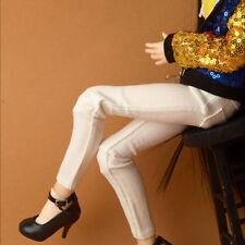 Dollmore MSD - UPN Skinny Jean Pants (White)
