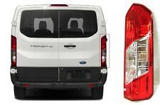 New Fits 2015-2019 Ford Transit Tail Light Lamp Right Passenger w/o BULBS
