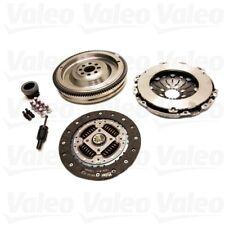 Valeo 52401225 New Clutch and Flywheel Kit
