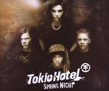 Tokyo Hotel spring pas (2007) [Maxi-CD]