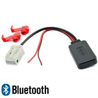 Bluetooth Adapter Autoradio für Mercedes W169 W245 W203 Audio 20 50 Comand NTG