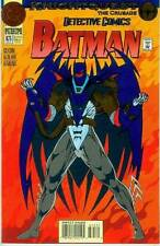 DETECTIVE Comics Mizusawa Batman # 675 (Collector 's Edition) (états-unis, 1994)