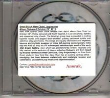 (CJ471) Small Black, New Chain - 2010 DJ CD