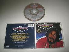 BARRY WHITE/BARRY DU BLANC GREATEST HITS VOLUME 2(MERCURE 822 783-2) CD ALBUM