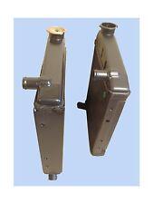 MINI COOPER 1.3i  (FAT BOY) UPRATED COPPER BRASS RADIATOR