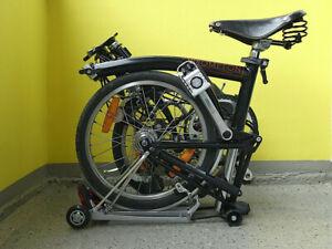 Brompton Faltrad T5