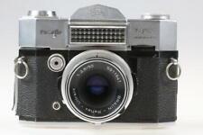 BRAUN Paxette Reflex automatic mit Ultralit 50mm f/2,8 - SNr: S911541