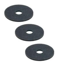 (3-Pack) Glass Rimmer Margarita Salter REPLACEMENT SPONGES ONLY
