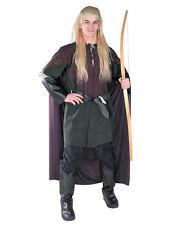 "Legolas Mens Costume, Standard, CHEST 44"", WAIST 30 - 34"", INSEAM 33"""