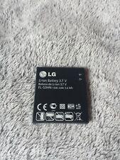 LG FL-53HN OPTIMUS 3D 2X Speed Star P920 P990 Handy Akku Batterie phone Battery