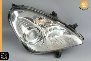 05-11 Mercedes R171 SLK350 SLK55 AMG Right Passenger Headlight Lamp Bi Xenon OEM