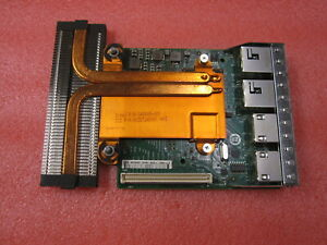 Dell PowerEdge R620 R720 Intel X540 2x10GB 2x1GB Daughter Card Intel 98493