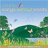 City of Prague Philharmonic Orchestra - Songs Without Words (2008)
