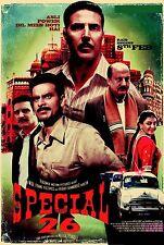 Special 26 (2013) - Akshay Kumar, Kajal Aggarwal - bollywood hindi movie dvd