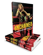 Unchained: A Van Halen User Manual  Martin Popoff        New Title!