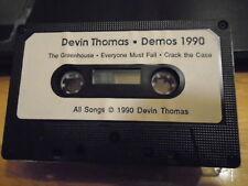 VERY RARE Devin Thomas DEMO CASSETTE TAPE rock UNRELEASED 1990 Oingo Boingo 3trx