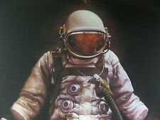 Jeremy Geddes - Fall - 2017 - Signed and Numbered - Cosmonaut Series