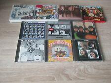 The Beatles 18 CD Musik Sammlung For Sale + Let It Be + Anthology + Revolver ...