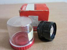 Vintage Asahi Pentax - 110 50mm f/2.8 lens with case & box