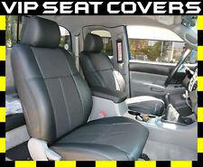 Honda Ridgeline Clazzio Leather Seat Covers