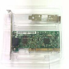 INTEL Pro/1000 PWLA8391GT 1000Mbps Desktop PCI Network Card NIC 82541PI Chipset