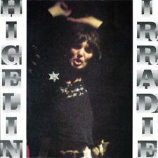 HIGELIN-IRRADIE  CD NEUF