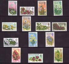 Pre-Decimal Elizabeth II (1952-Now) British Colonies & Territories Multiple Stamps