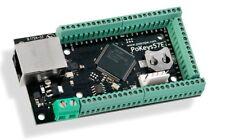 Ethernet-Interface PoKeys 57E, 55 digitale I/O, 7 analoge Eingänge