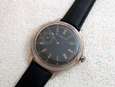 BOREL fils & Cie Russia Empire 1900's Antique Swiss Men's Watch SERVICED & RUNS