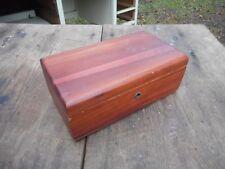 Lane Cedar Chest Jewelry Box Opp Andalusia Alabama Danley Furniture Company