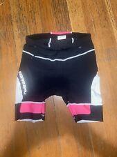 Louis Garneau Youth Triathlon Cycling Shorts Small